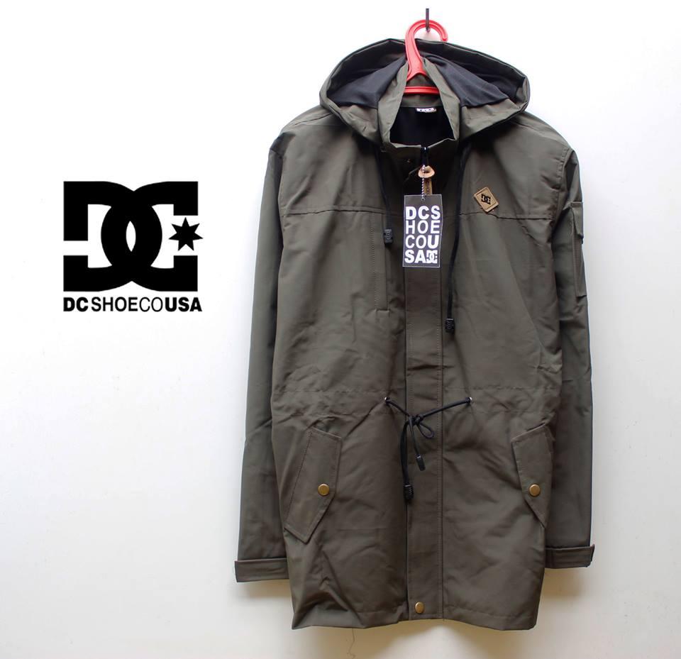 910+ Desain Jaket Parka Terbaik