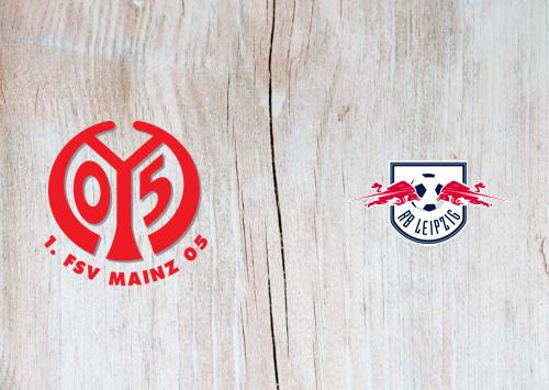 Mainz 05 vs RB Leipzig -Highlights 23 January 2021