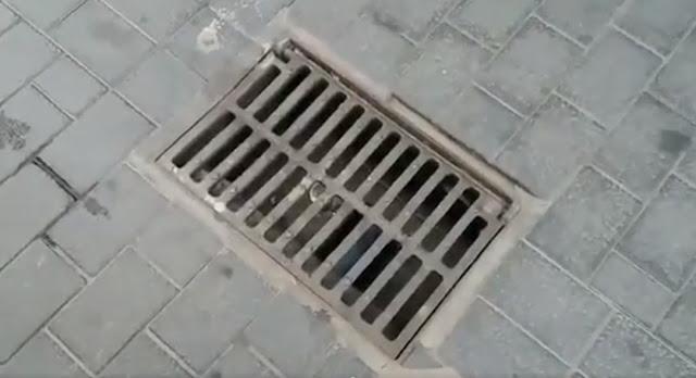 LIMPIEZA DE ALCANTARILLAS EN TÁRREGA