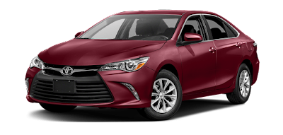 2017 Toyota Camry hd image