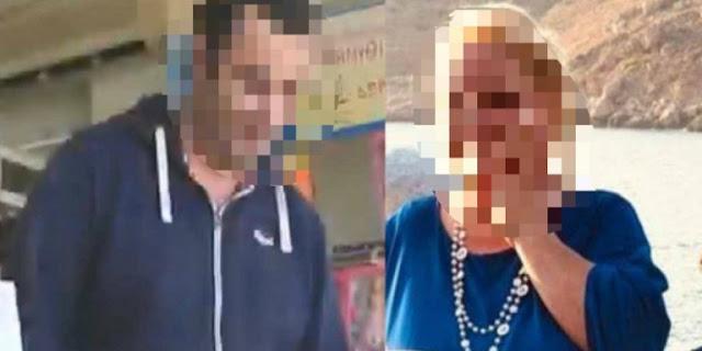 Προφυλακίστηκε ο συζυγοκτόνος της Μάνης - Μετανιωμένος ζήτησε συγχώρεση από τα παιδιά του (βίντεο)