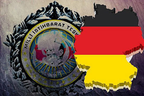 Πώς παρακολουθεί η Άγκυρα τους Τούρκους της Γερμανίας