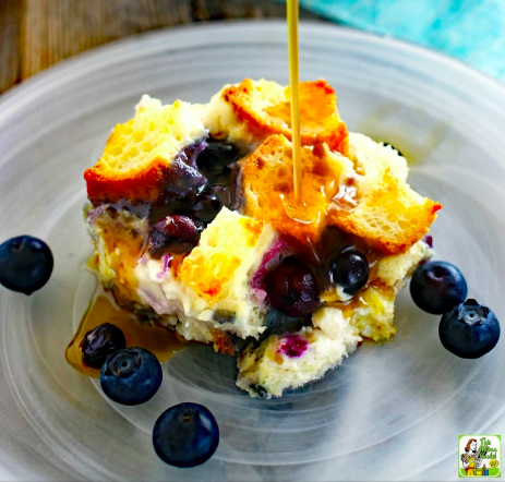 47 Gluten Free Healthy Meal Prep Breakfasts for the New Year