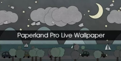 Paperland Pro Live Wallpaper Apk For Android