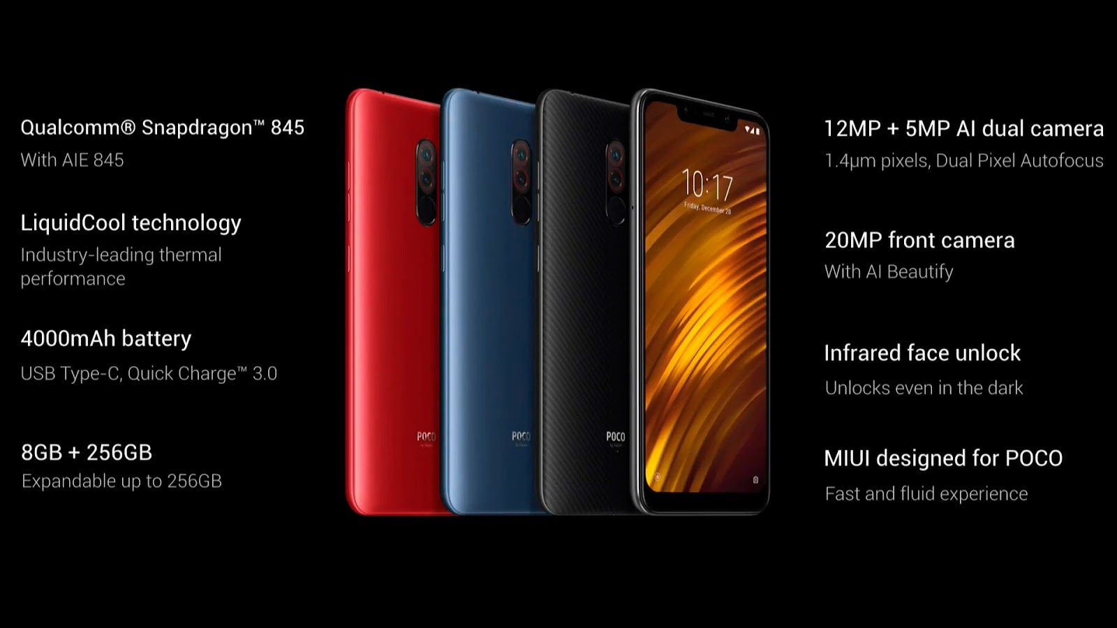 Image result for Xiaomi Poco F1 4k wallpaper