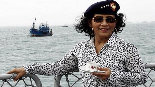 Benih Lobster Senilai Hampir 17 M Gagal Diselundupkan ke Singapura