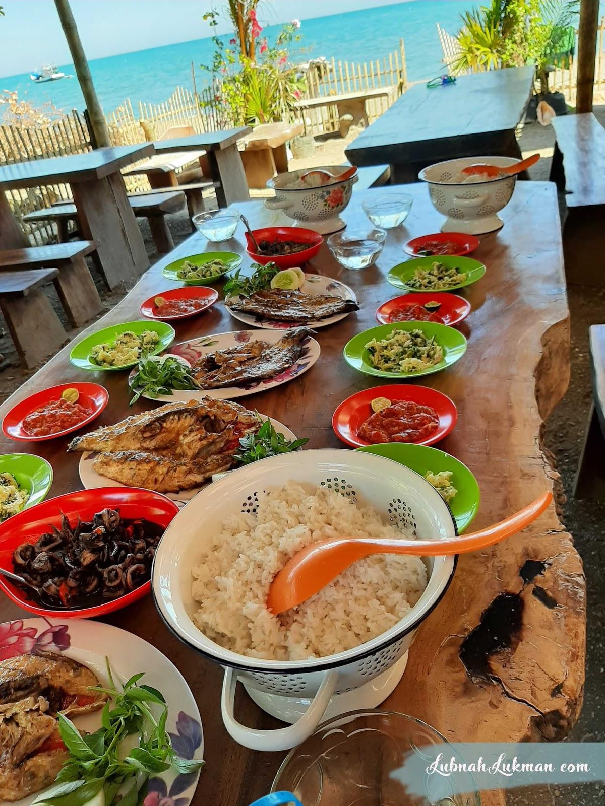Kuliner Makassar, Kuliner Takalar