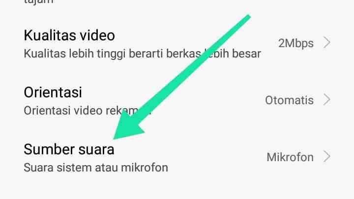 Cara Screen Recorder Xiaomi Redmi 4A