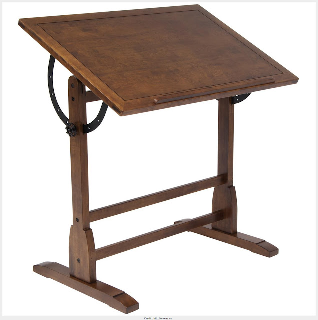 Popular Small Drawing Table Pictures