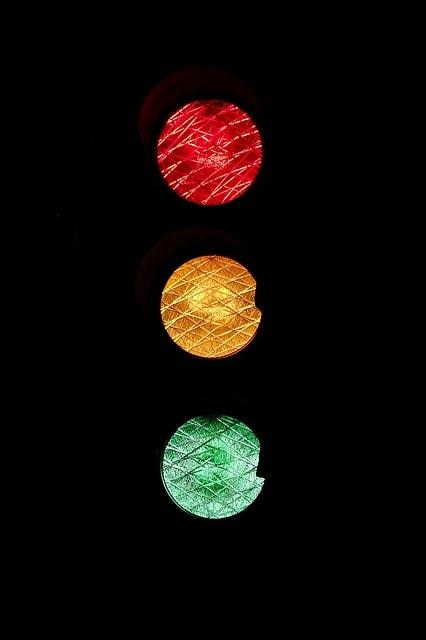 Membuat Program Lampu Lalu Lintas dengan Visual Basic 6.0