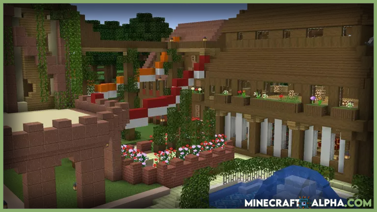 Minecraft Faithful 32x Resource Pack For 1.17.1 To 1.16.5 (Fps Boost Texture Pack)