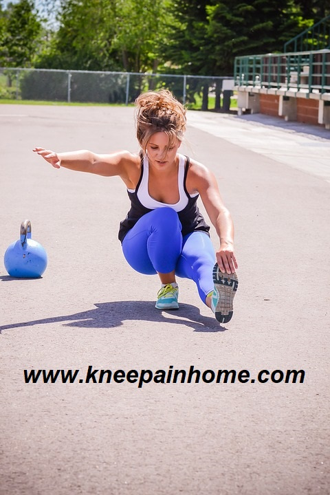 3 Easy Ways to Minimize Knee Pain When Crouching Or Squatting