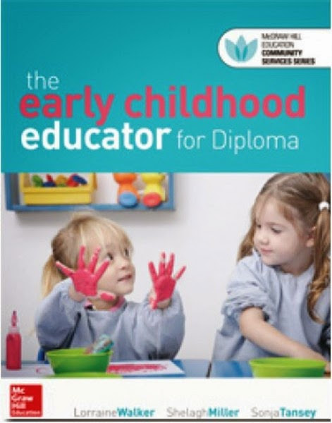 Diploma In Early Childhood