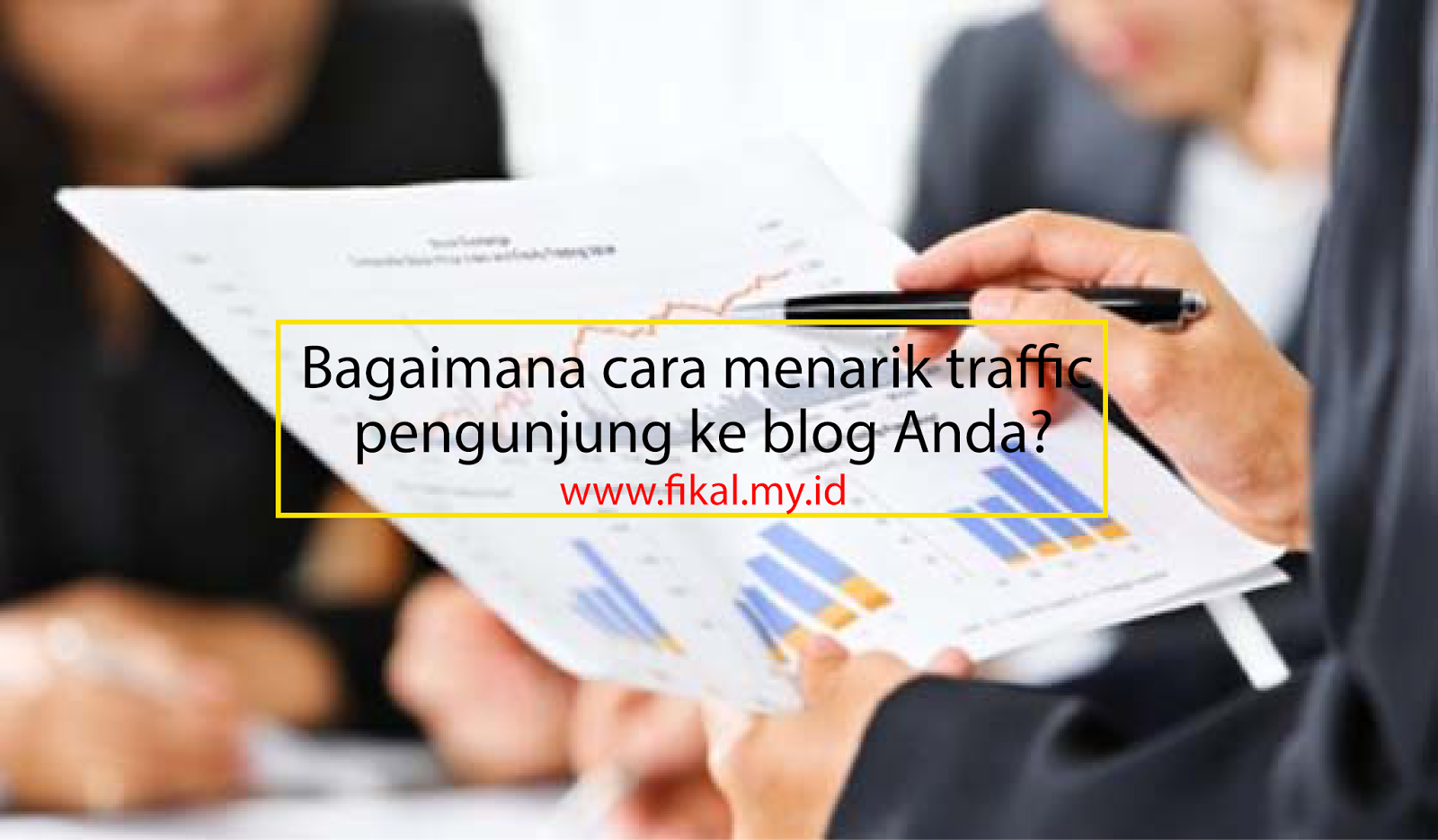 tips dan trik blog