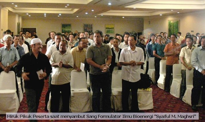 WAWANCARA RUMAH DAN MOBIL HM. SYAIFUL M. MAGHSRI (Part 3)
