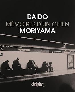 http://www.delpire-editeur.fr/memoires-d-un-chien-daido-moriyama-9782851072788
