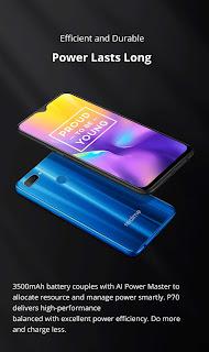 RealMe-U1-Battery