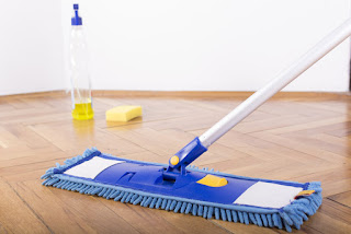 Floors For Less 3 Tools You Need For Cleaning Laminate Floors