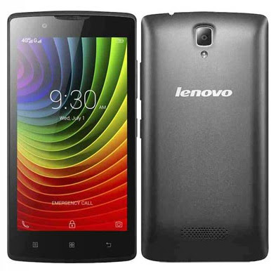 Lenovo A2010-a Firmware Download [Flash Stock ROM Guide]