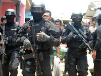Teror Bom Yang Menghebohkan Di Tangerang Selatan