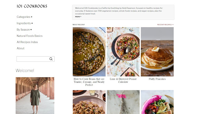 Best Cooking blogs