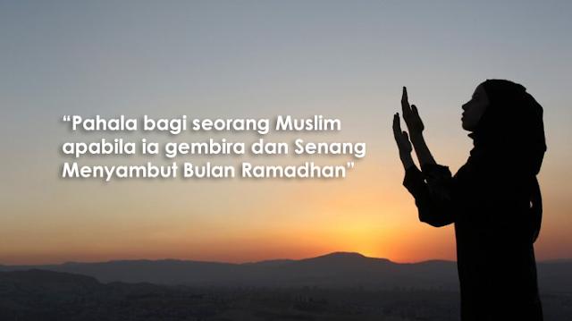 puasa ramadhan 2021 berapa hari lagi