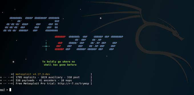 "Mengatasi ""GPG error when updating, key expired Metasploit"" di BackBox GNU/Linux"
