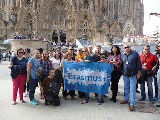 2ο Δημοτικό Σχολείο Κολινδρού - «4η Διακρατική Συνάντηση του Σχεδίου ERASMUS+»