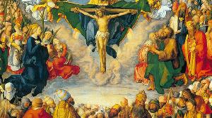 Cantos missa de Todos os Santos