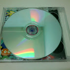 CD case back
