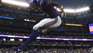 Giants madden 21 ea sports
