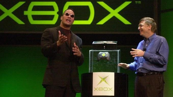 Se filtra y NO por primera vez código fuente del Xbox original