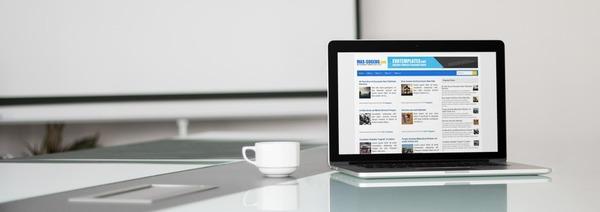 telah meluncurkan template terbarunya yang dulunya premium Mas Sugeng Template Blogger 2015 Free
