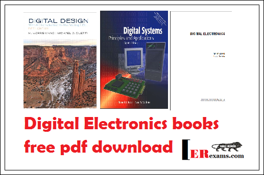 Digital Design With An Introduction To The Verilog Hdl Pdf