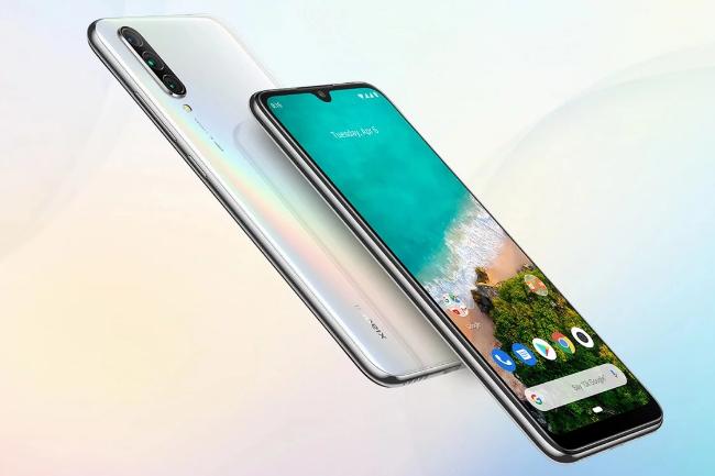 Kabarnya Xiaomi Mi A3 diluncurkan pada 23 Agustus 2019