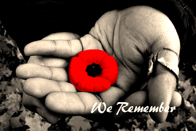 Happy Remembrance Day 2016 Quotes
