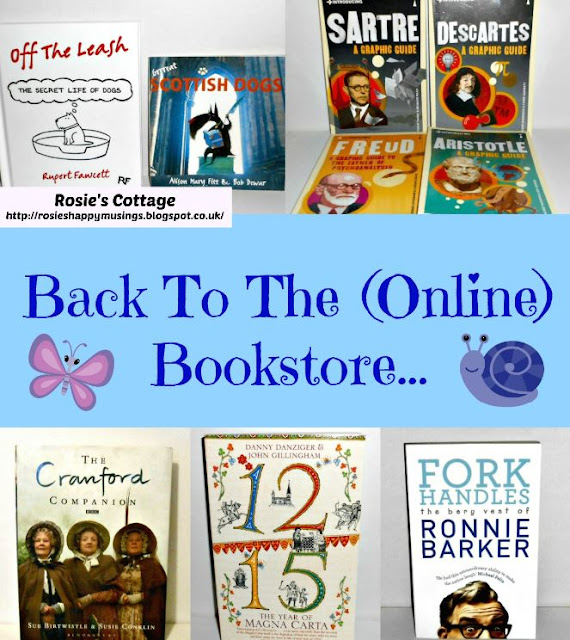 Back To The Online Bookstore
