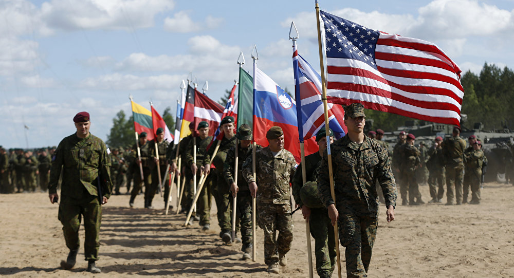 """NATO plans collapsed"": in the Federation Council responded to the US General"