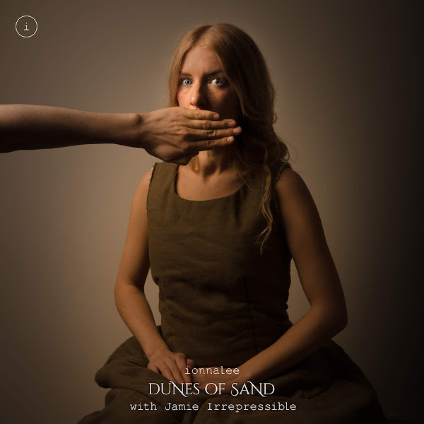ionnalee - Dunes of Sand (feat. Jamie Irrepressible) - Single Cover