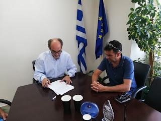 Δυτική Ελλάδα: Παρεμβάσεις συντήρησης του οδικού δικτύου πάνω από 10 εκατ. ευρώ