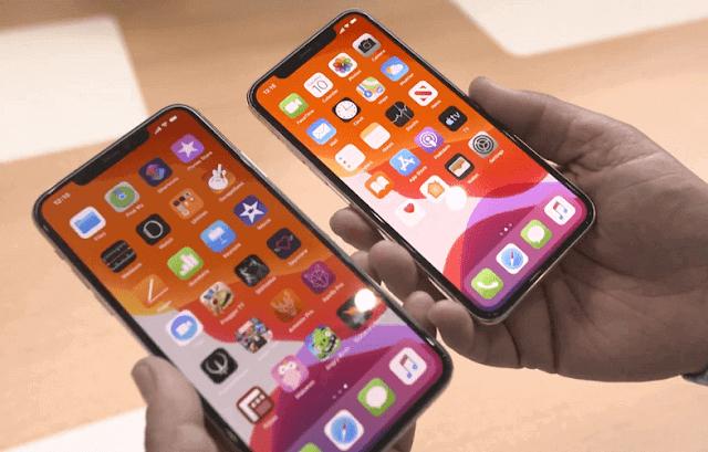 Ponsel Android Terbaik 2020