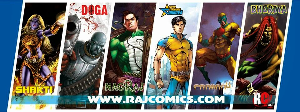 Download Comics
