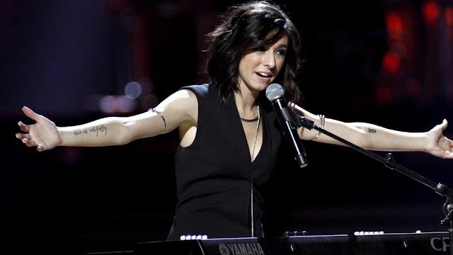 Matan a tiros a la cantante estadounidense Christina Grimmie, famosa por The Voice