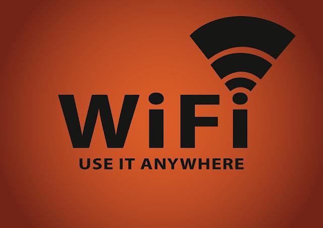 Cara Mengatasi Koneksi WiFi Lambat