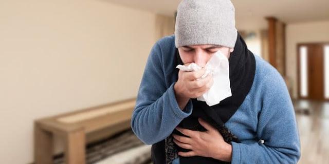 Makanan Yang Dapat Mempercepat Penyembuhan Sakit Pneumonia