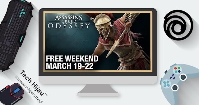 Thumbnail Assassin's Creed Odyssey - Tech Hijau™