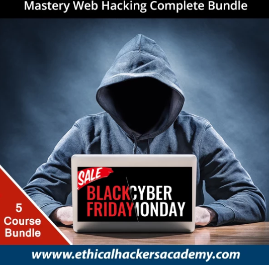 Cyber Monday Online Courses