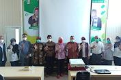 DPRD Kota Salatiga Kunjungi Pemkot Bekasi