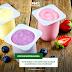 #DICASPAXPRIMAVERA! Você sabia? O Iogurte pode ajudar a aumentar a sua imunidade!