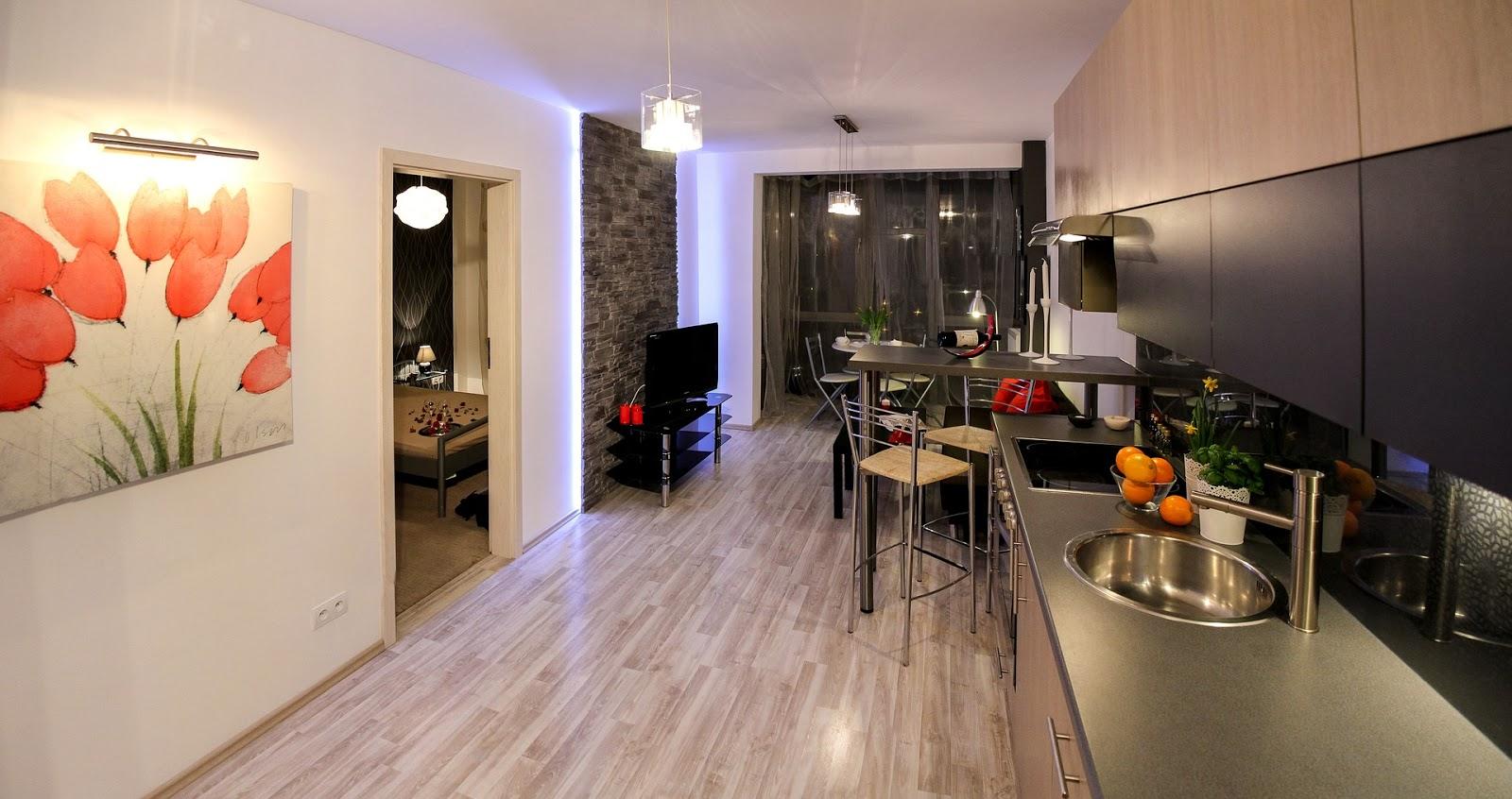 Decoraci n y dise o de interiores plaza digital for Diseno de interiores para apartamentos pequenos